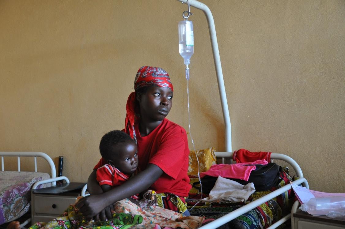 Burundi datovania